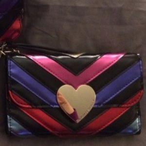 Victoria's Secret Large Wallet